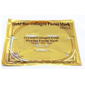 Gold Bio-Collagen Faical Mask in Pakistan
