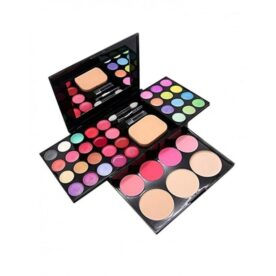 All in One Makeup Kit - Multicolor in Pakistan