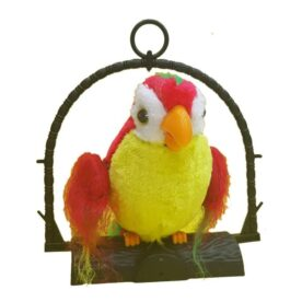 Talk Back Parrot – Multi Color in Pakistan