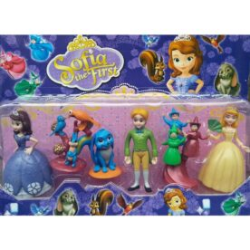 Sofia The First - Action Figure Set in Pakistan