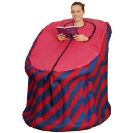 Zenon-Inflatable-Portable-Steam-Family-Sauna-Bath in Pakistan