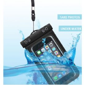Waterproof Mobiles Cover Pouch for Underwater Swim Price in Pakistan