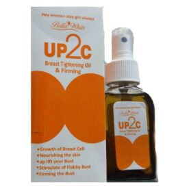 UP2C Breast Enhancement Oil for Every Age in Pakistan