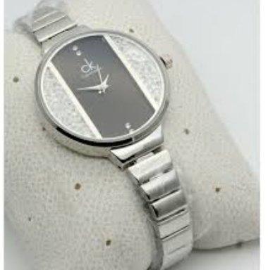 030c024d107c Buy CK Watch for Women - Silver Online in Pakistan
