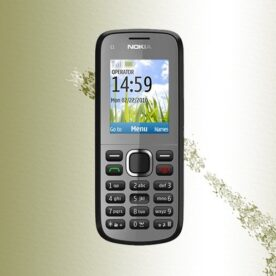 Nokia C102 in Pakistan