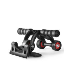 Ab Roller Workout System - Multicolour in Pakistan