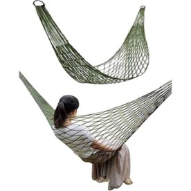Jango Paracord Hammock For Travel Camping in Pakistan