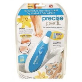Precise Pedi The Pedicure Solution in Pakistan
