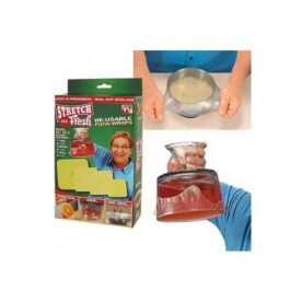 Set of 4 - Re-Usable Food Wraps in Pakistan