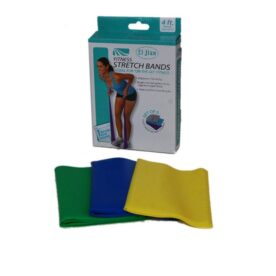 TheraBand - Latex-Free Resistance Band in Pakistan