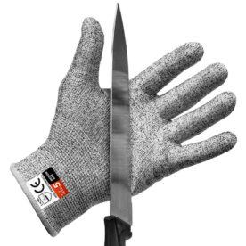 Cut Resistant Gloves in Pakistan