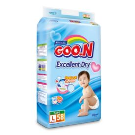 GOO.N Excellent Dry in Pakistan