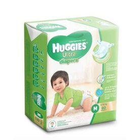 Huggies Ultra Diapers in Pakistan