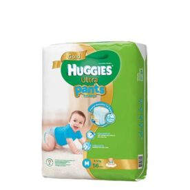 Huggies Ultra Pants For Boys in Pakistan
