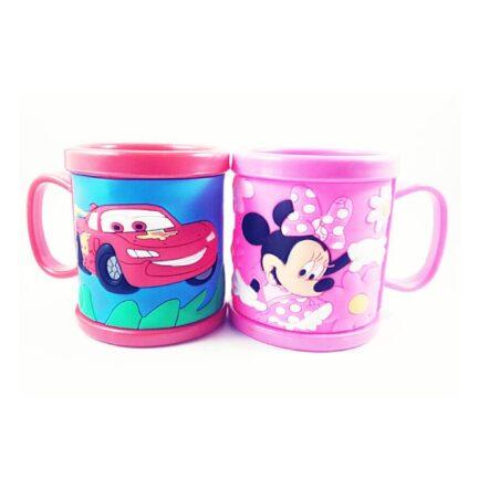 Kids Cartoon Mug