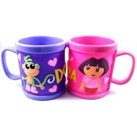 Kids Cartoon Theme Mug in Pakistan