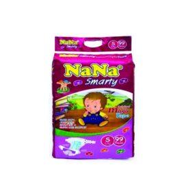 Nana Smarty Baby Diaper