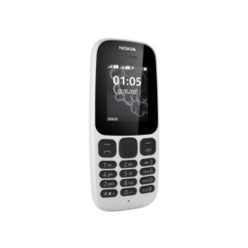 Nokia 105 Mobile 2017 Model in Pakistan