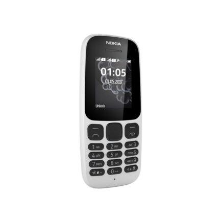 Nokia 105 Mobile 2017 Model in Pakistan