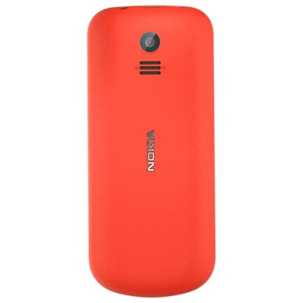 Nokia 130 Mobile 2017 Model Red