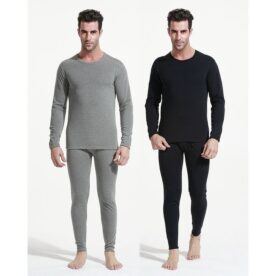 Pack Of 2 - Thermal Suit For Men in Pakistan