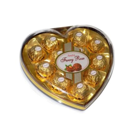 Pack of 2 Ferry Rose Chocolate in Pakistan