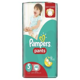 Pampers Pants Mega Size 5 in Pakistan
