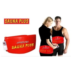 Sauna Plus Belt in Pakistan