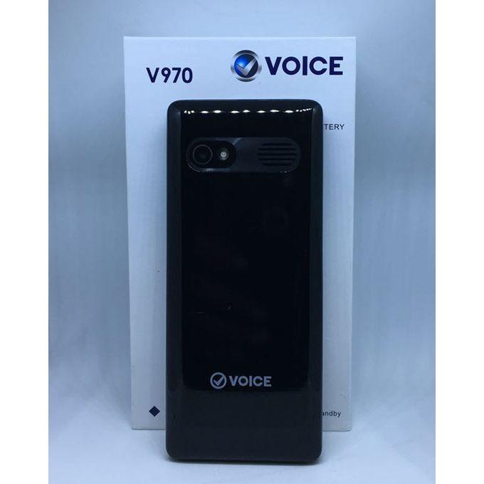 Voice V970 Dual SIM Phone Price in Pakistan