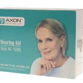 Axon Hearing Aid K-188 in Pakistan