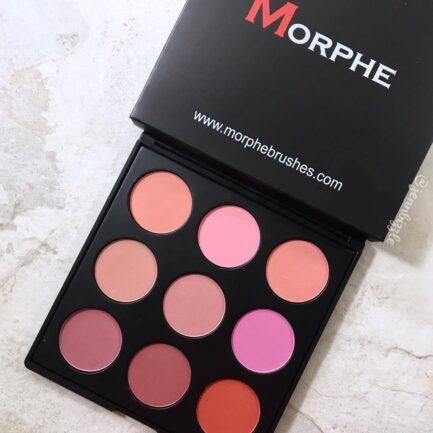Morphe 9 Color Contour Makeup Palette