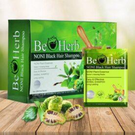 Be Herb Noni Black Hair Magic Shampoo in Pakistan