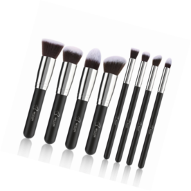 Bestope Makeup Brushes 8 Pieces Makeup Brush Set in Pakistan