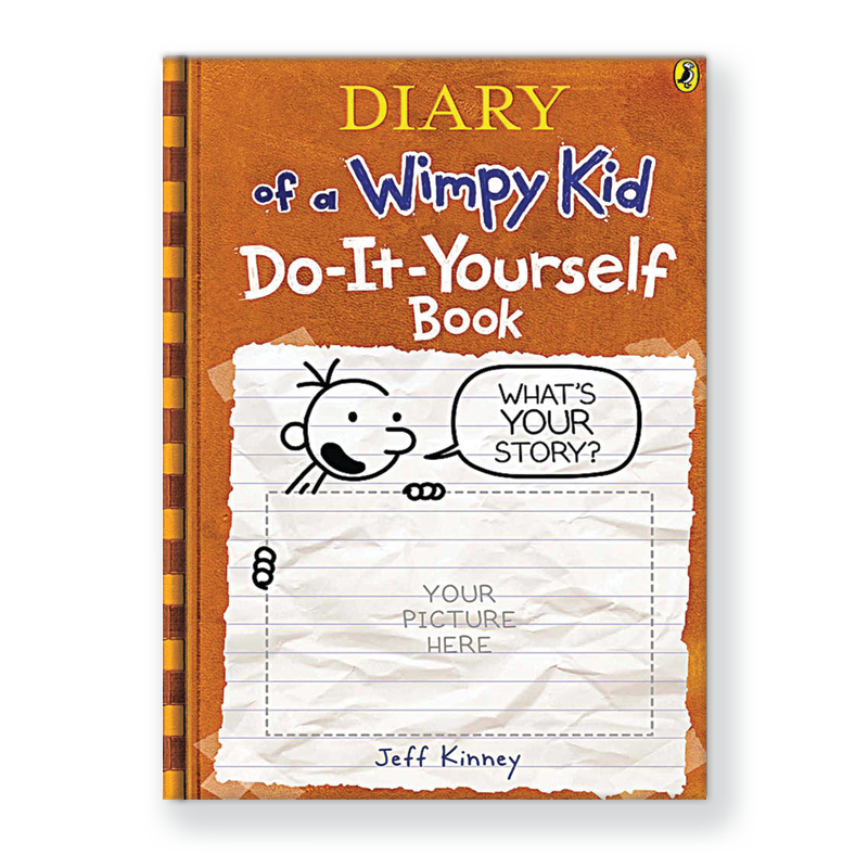 Buy the wimpy kid do it yourself book in pakistan at best prices the wimpy kid do it yourself book solutioingenieria Images