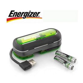 Energizer USB Cell Charger for AA AAA Size in Pakistan