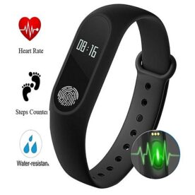 Fitness Tracker Smart Band Smart Watch in Pakistan