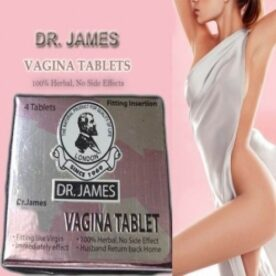 Dr James Vaginal Tightening in Pakistn