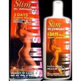 Dr Johnson Slimming Cream in Pakistan