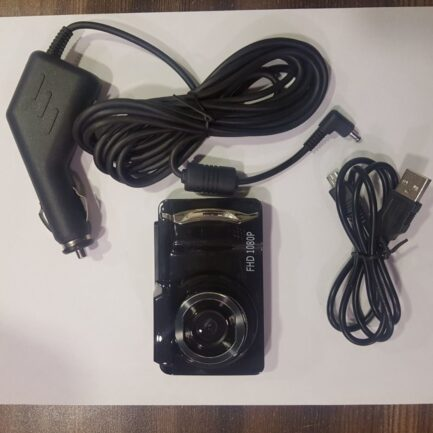Full Hd Car Dvr Camra Gt 80 in Paskistan