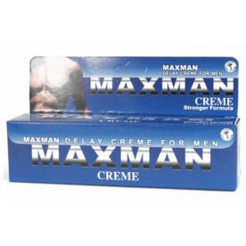 Maxman Delay Sex Gel in Pakistan