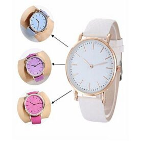 Pack Of 3 UV Color Changing Watch in Pakistan
