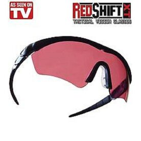 Red Shift Xt Precision Vision Tactical Glasses in Pakistan