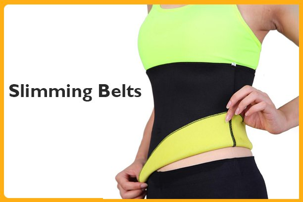 slimming belts in pakistan