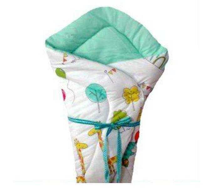 Buy Swaddle Wrap Blanket Carrier For New Born Babies In Pakistan