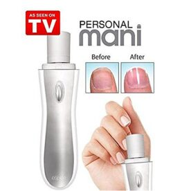 Personal Mani Nail Shiner & Buffer in Pakistan
