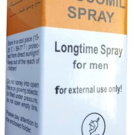 Procomil Longtime Delay Spray in pakistan
