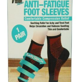 Copper Anti Fatigue Foot Sleeves in pakistan