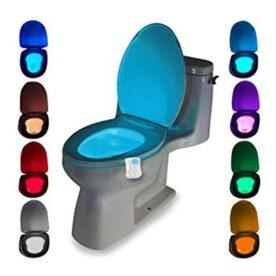 Toilet Colors Light in pakistan