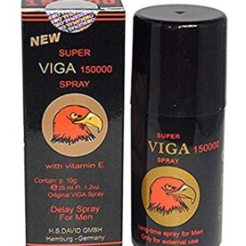 Viga 15000 delay spray