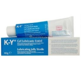 KY Jelly Personal Lubricating Gel 82g
